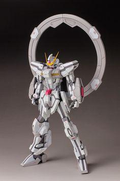 "Custom Build: 1/100 Stargazer Gundam ""Master Grade"" Scratch Build - Gundam Kits Collection News and Reviews"