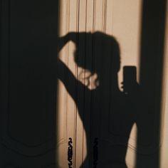 Shadow silhouet
