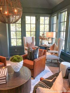 Tour the Atlanta Home for the Holidays showhouse 2019 with several participating designers contributing to this home's festive Christmas feel. Shoji White, Southern Belle Secrets, Southern Living Christmas, Harrison Design, Family Quotes, Girl Quotes, Quotes Quotes, Baby Quotes, Upstairs Bedroom