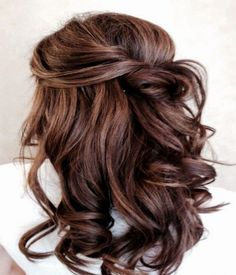 Wedding Hairstyle 2014 – 2015