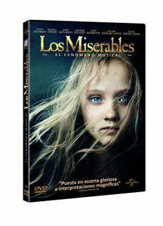 Los Miserables [Vídeo-DVD] / directed by Tom Hooper