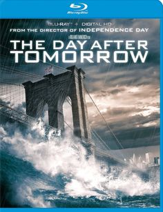 Dennis Quaid & Jake Gyllenhaal - Day After Tomorrow, The Jack Hall, What Is A Conservatory, World Weather, Effects Of Global Warming, Disaster Movie, Fox Home, Greenhouse Effect, The Day After, Eye Of The Storm