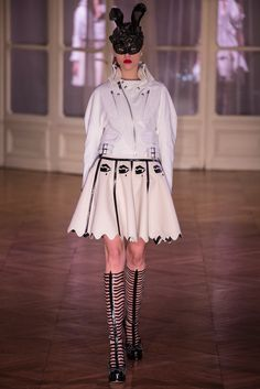 Undercover - Fall 2013 Ready-to-Wear