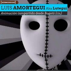 Animación. Reel 2012 de LUIS AMORTEGUI Aka Lutegui : ColectivoBicicleta | Revista digital /Artes visuales. ilustración y diseño Colombia y Latinoamerica