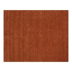 $799 8x10', Baxter Marigold 8'x10' Rug in All Rugs | Crate and Barrel