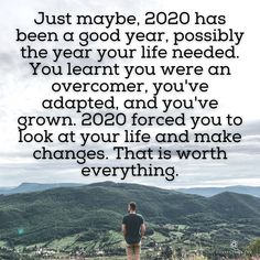 "I don't think many of us thought, ""2020 is going to be the year that challenges me, grows me but most of all changes me."" Yet, I think for most of us, 2020 will definitely be a year we will always remember. It changed lives. We can have a mind-shift, we can see 2020 as a year that created a better you, created a more self-aware you. 2020 redefined you! 2020 redefined me! 2020 put the spotlight on everything, especially - our mental health. How To Better Yourself, Improve Yourself, Health And Wellness, Mental Health, Challenge Me, Always Remember, You Changed, Counseling, Spotlight"