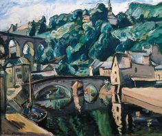 EMILE-OTHON FRIESZ - Google Search