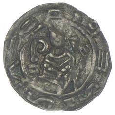 FRIESACHER PFENNIG Mittelalter bis 1484 Eberhard I. 1147 - 1164
