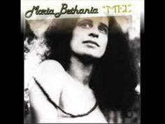 Maria Bethânia - Olhos nos Olhos