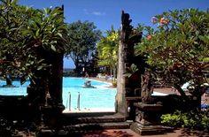 Putri Bali pool Nusa Dua great
