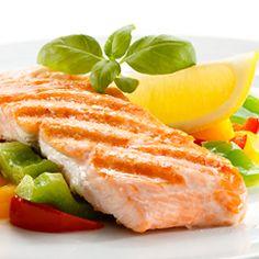 Salmon - #Diabetes #Superfoods.