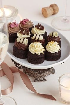 1000 images about crikey canapes on pinterest canapes for Canape desserts