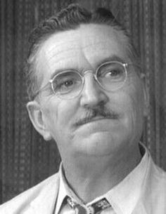 Howard McNear,  character actor, comedian(Andy Griffith show) 1905-69