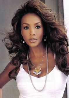 Vivica A. Fox Hair Collection are now contributors on our board By Tane- The Professionals!!