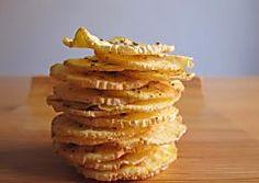 Patatas fritas en microondas, receta fácil
