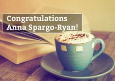 """Congrats to AWC alumnus, Anna Spargo-Ryan for winning the Horne Prize for her essay """"The Suicide Gene""""."""