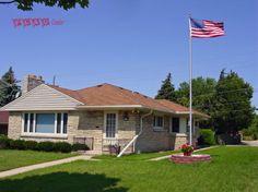 20' Homeowner Pole