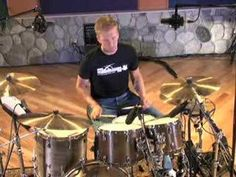 freedrumlessons: Tom-Tom Beats - Drum Lessons .