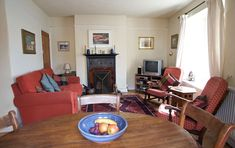 Norcott 2 - Holiday Cottage in Cornwall Self Catering Holiday Cottages in Cornwall