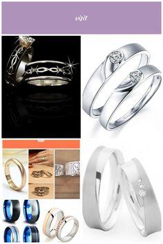 24+ Ideas Wedding Rings Sets Western argollas wedding rings 24+ Ideas Wedding Rings Sets Western