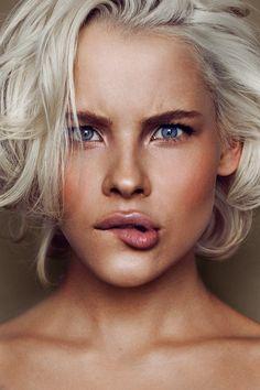 prettygirlsandbourbon: edgarfranco: Katya By EKOMASOVA ANNA. Pretty Girls & Bourbon