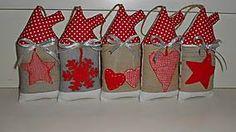 Vianoce - Zázračné vianočné domčeky - 4762881_