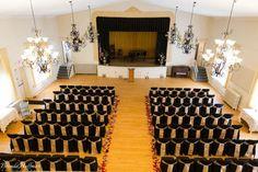 Beautiful Muskegon wedding at the Woman's Club - V & J - Brenda Hoffman Photography