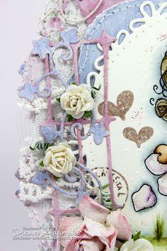 DeeDee´s Card Art
