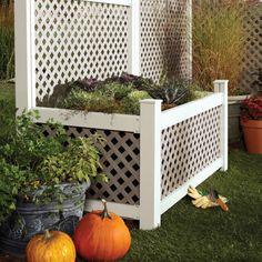 Fence Panels Picket Fence Panels And Verandas On Pinterest