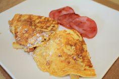 Apfelkratzen...apple pancake