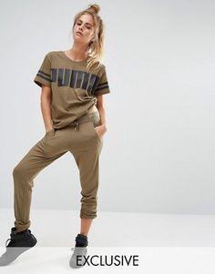 Puma womens | Shop for Puma trainers & tops | ASOS