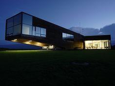 Utriai Residence by Architectural Bureau G.Natkevicius & Partners