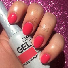 Orly Gelfx Quot Moonlit Madness Quot Gel Polish Collection