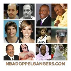 Might I add Vinny Del Negro and Luke Wilson. Funny Charts, Make Me Smile, Nba, The Incredibles, Humor, My Love, Memes, Sports, Humour