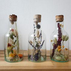 Dried Flower Arrangements, Dried Flowers, Home Crafts, Diy And Crafts, Deco Zen, Deco Boheme, Deco Floral, Home Decor Items, Flower Decorations