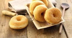 undefined Doughnut, Desserts, Food, Tailgate Desserts, Dessert, Postres, Deserts, Meals