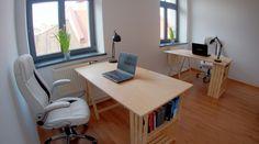 Szukasz biura w Bielsku Białej? Dobrze trafiłeś. Sprawdź BIELSCOWORKING na CoworkingPoland.pl - największa baza biur i coworkingu w Polsce, Poland, Office Desk, Corner Desk, Furniture, Home Decor, Corner Table, Desk Office, Decoration Home, Desk