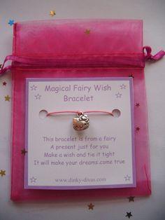 12 Hello Kitty Wish Strings Bracelets in Organza by DengraDesigns, $19.95