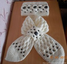 1000+ images about Crochet (Bufandas) on Pinterest