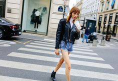 Phil Oh's Best Street Style Pics From the Paris Haute Couture Shows