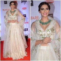 Yay or Nay : Sonam Kapoor in Anamika Khanna | PINKVILLA