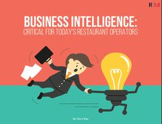 Download the #Business #Intelligence: Critical for Today's #Restaurant Operators #eBook!