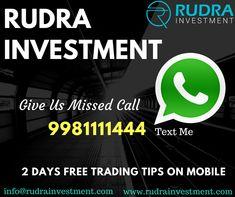 Share Market Trading Tips: Best Free Share Market Tips News Live