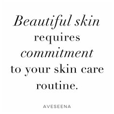 Beautiful glowing skin is accredited to a skin care routine.  Good skin care routine equals exquisite skin in the future. #aveseena #skincare #preserveyourfuturetoday #crueltyfree #naturalbeauty #comingsoon #pursuehealthy