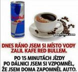 Today morning I have coffee instead of water washed over RedBull. After 15 minutes of highway driving, I remembered that I left the car at home. Good Humor, Good Jokes, Digital Marketing Trends, Everything And Nothing, Jokes Quotes, Funny People, Best Memes, Funny Moments, Cringe