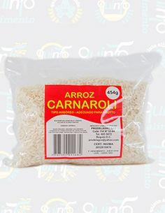 arroz carnaroli