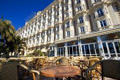 Intercontinental Carlton - Cannes