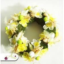 Výsledok vyhľadávania obrázkov pre dopyt veľkonočné dekorácie na stôl Floral Wreath, Wreaths, Home Decor, Homemade Home Decor, Door Wreaths, Deco Mesh Wreaths, Garlands, Floral Arrangements, Decoration Home