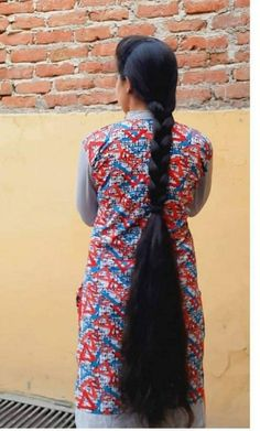 Long Hair Indian Girls, Indian Long Hair Braid, Hair Girls, Long Silky Hair, Long Black Hair, Super Long Hair, Long Ponytail Hairstyles, Indian Hairstyles, Girl Hairstyles