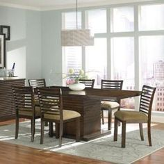 New Classic 5-Piece Dining Set - One of the new dining room sets at RC Willey
